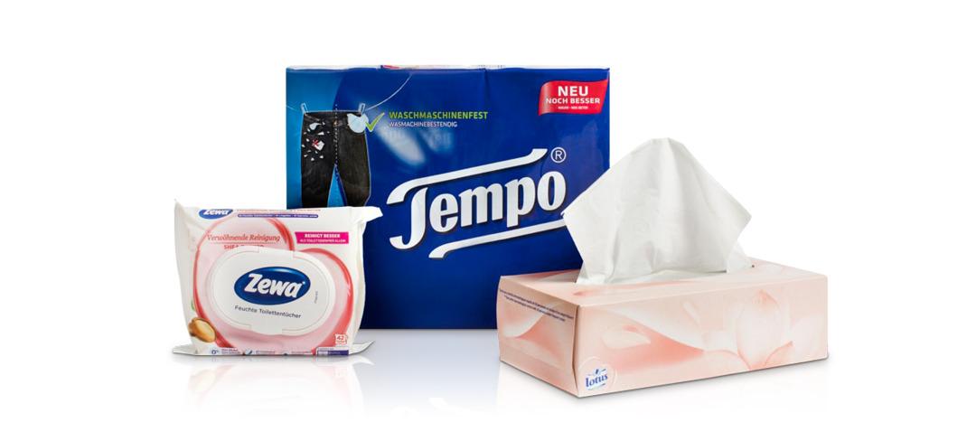 Consumer Tissue