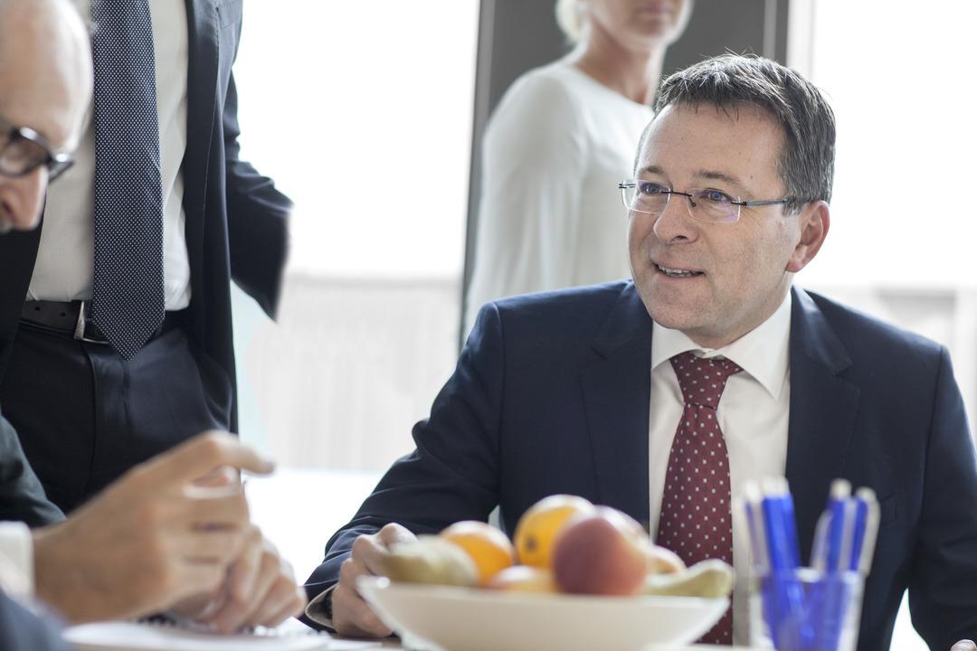 Volker Zöller